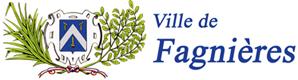 Logo de la ville de Fagnières