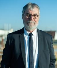 Portrait de Denis FENAT