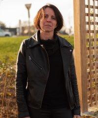 Portrait de Christine FROMM