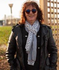 Portrait de Carole PETRONELLI