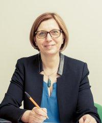 Portrait de Sandrine ANTUNES