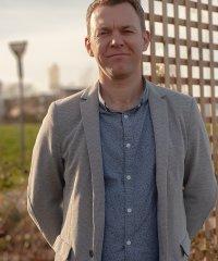 Portrait de Michael DESCHAMPS