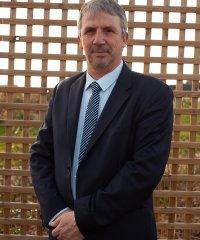 Portrait de Didier SOISSON